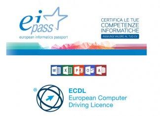 siti simulazione eipass ecdl online