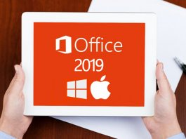 office 2019 windows mac