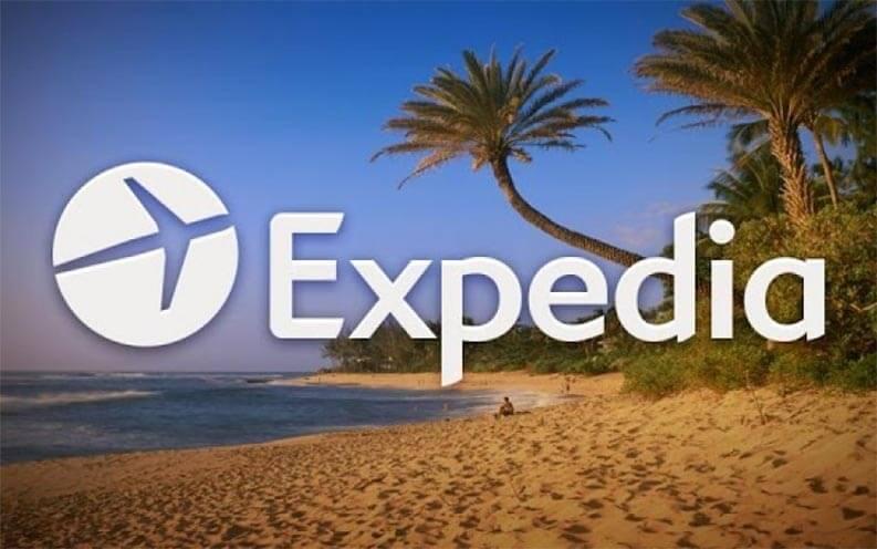 Siti per trovare hotel: Expedia