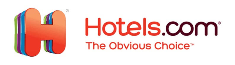Siti per trovare hotel: Hotels.com