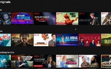 Netflix: prezzi aggiornati, abbonamenti, iscrizione e velocità minima