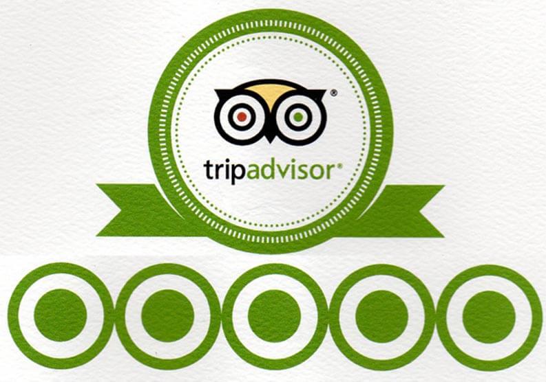 Siti per trovare hotel : tripadvisor