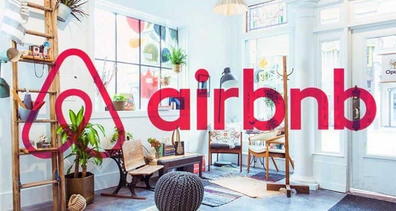 Siti per trovare hotel : airBnB