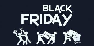 black friday 2018 codici sconto