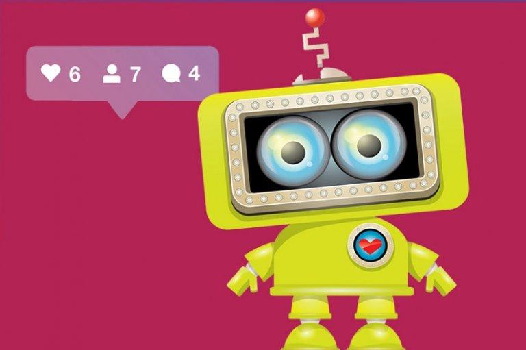 Guida all'uso dei bot su Instagram aggiornata al [anno]
