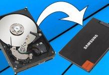 clonare un hard disk