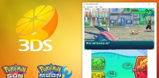 Emulatore 3DS per Android