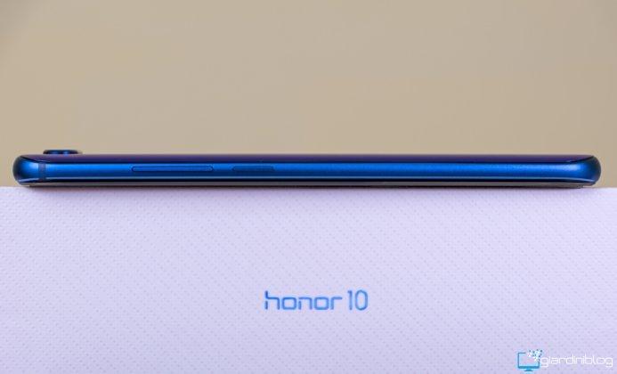 honor 10 destra