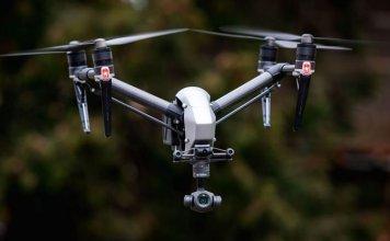 Miglior drone: classifica di Maggio 2021
