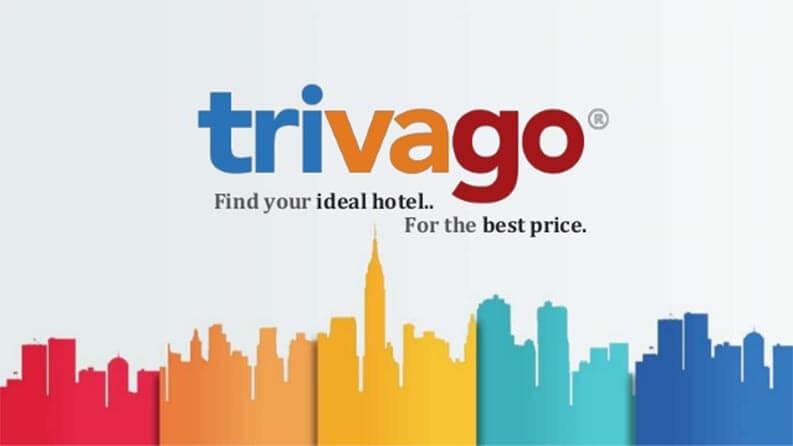 Siti per trovare hotel : Trivago