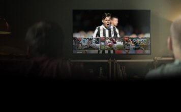 Tutti i metodi per vedere partite di calcio gratis su DAZN
