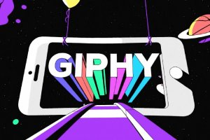 giphy - per immagini animate gif