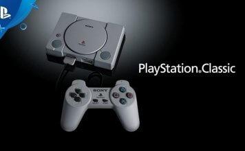 Tutto su Playstation Classic: Giochi, Data di uscita, Prezzo