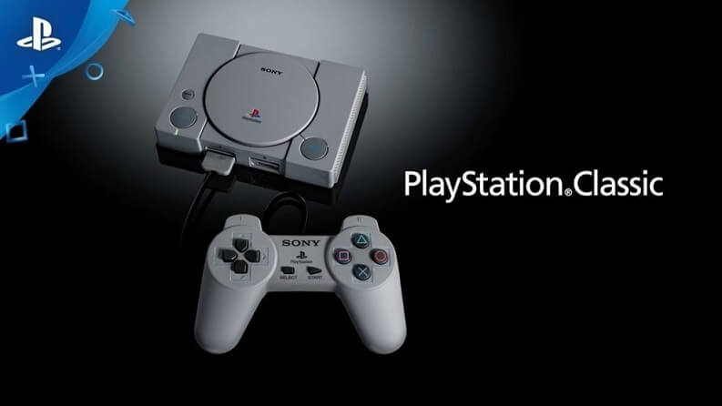 playstation classic preordine