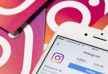 Programmare post instagram