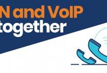 VPN e VOIP