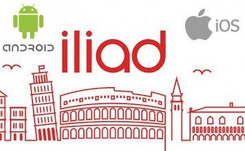 L'App Iliad ufficiale e tutti i modi per consultare l'account personale