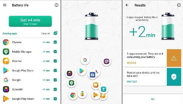 Kasperspy Battery Life