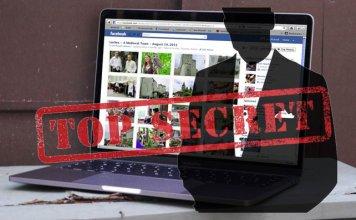 Vedere foto private su Facebook di qualsiasi utente