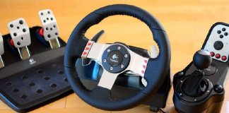 Miglior volante PS4
