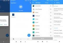 Come nascondere app su Android