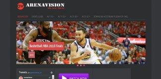 Arenavision calcio streaming