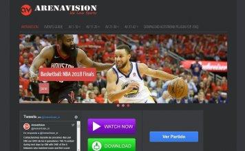 Arenavision: guida rapida ed alternative gratis disponibili