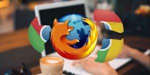 Come trasferire dati da Chrome a Firefox