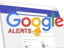 Google Alerts cos'è e come funziona