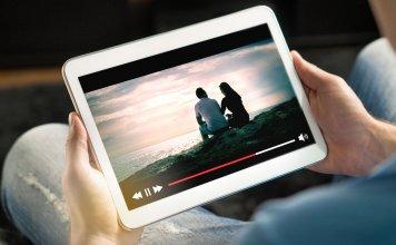Siti legali per guardare film in streaming