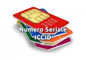 Come trovare il numero seriale della SIM card (ICCID) su And