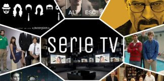 come vedere serie tv in streaming