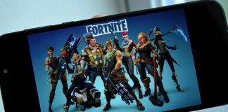 Fortnite APK
