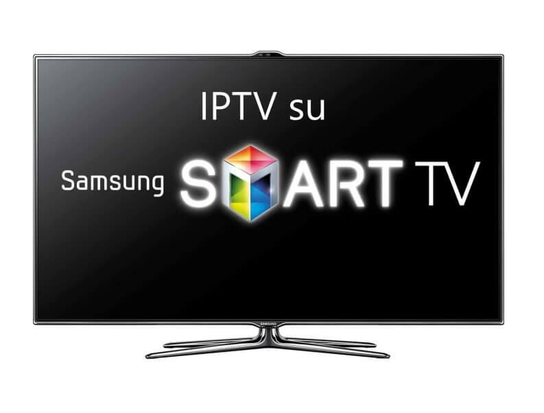 IPTV su SmartTV