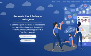 Instarazzo: il Bot Instagram in Italiano per aumentare i follower