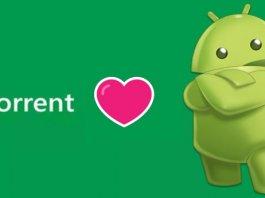 Torrent su Android