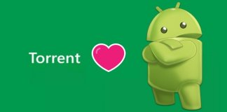 Torrent su Android