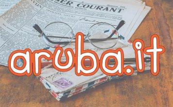 Aruba Mail: configurazione per PC, Android e iOS