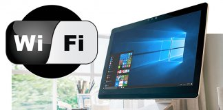 Come creare una rete ad hoc su Windows 10
