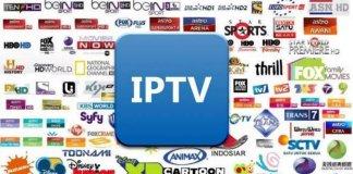 IPTV con flussi DAZN