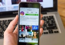 creare account instagram