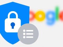 esportare password chrome