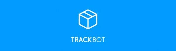 Tracciare pacchi:Trakbot