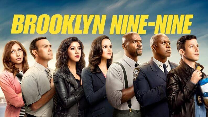 Serie Netflix di successo in italia: Brooklyn 99
