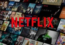 Serie Netflix di successo in Italia