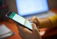 Scoprire i messaggi ricevuti e poi eliminati in Whatsapp