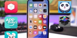 Store alternativi iOS