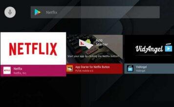 TV Box Netflix per vedere film o serie in HD e 4K
