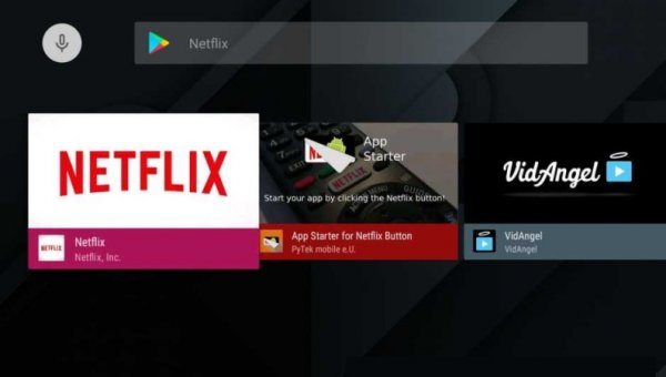 Tv box per vedere Netflix in HD e 4K