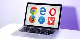 browser leggero per PC